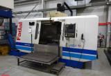 Atelier d'usinage CNC de modèle récent 9