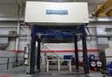 Atelier d'usinage CNC de modèle récent 3
