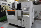 Atelier d'usinage CNC de modèle récent 5