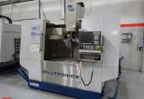 Atelier d'usinage CNC de modèle récent 2