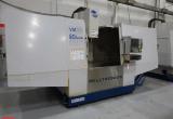 Atelier d'usinage CNC de modèle récent 8