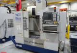 Atelier d'usinage CNC de modèle récent 7