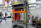 Atelier d'usinage CNC de modèle récent 1