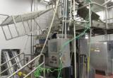 Late Model Yogurt Production Facility 3