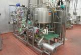 Late Model Yogurt Production Facility 1