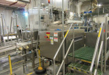 Late Model Yogurt Production Facility 5