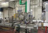 Late Model Yogurt Production Facility 7