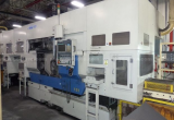 Machine Tools, Heat Treat Equipment, and More 8