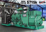 Brand New Generator Set and More 12