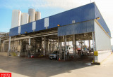 Dairy and General Plant Equipment from Berkeley Farms 12