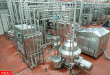 Dairy and General Plant Equipment from Berkeley Farms 3