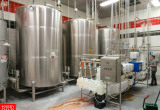 Dairy and General Plant Equipment from Berkeley Farms 7