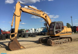 High Quality Construction & Snow Removal Equipment - Tuesday, September 1st 2020 1