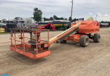 High Quality Construction & Snow Removal Equipment - Tuesday, September 1st 2020 3