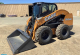 High Quality Construction & Snow Removal Equipment - Tuesday, September 1st 2020 2