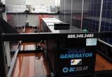 400+ générateurs solaires mobiles et 35 remorques 2