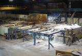 Well Maintained Wire Drawing Production Machinery 9