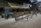 Well Maintained Wire Drawing Production Machinery 6
