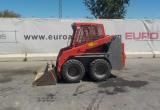 Next Euro Auctions Zaragoza sale 1