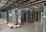 New Motor Control Centers and IT Equipment 2