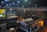 Foundry and Finishing Machinery from Greensand Casting 7