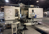 Foundry and Finishing Machinery from Greensand Casting 6