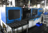 Foundry and Finishing Machinery from Greensand Casting 5