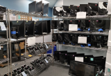 New Motor Control Centers and IT Equipment 4