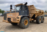 High Quality Construction & Snow Removal Equipment 5