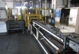 Foundry and Finishing Machinery from Greensand Casting 3