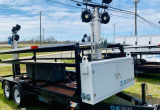 550+ Mobile Solar Generators and 30 Trailers 2