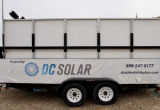 550+ Mobile Solar Generators and 30 Trailers 3
