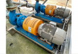 Organic Food Waste to Energy/Fertilizer Production Plant 4