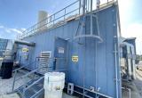 Organic Food Waste to Energy/Fertilizer Production Plant 6