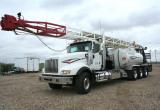 Oilfield Services Trucks & Trailers 3