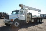 Oilfield Services Trucks & Trailers 2
