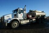 Oilfield Services Trucks & Trailers 4