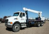 Oilfield Services Trucks & Trailers 5