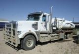 Oilfield Services Trucks & Trailers 6