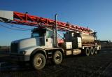 Oilfield Services Trucks & Trailers 7