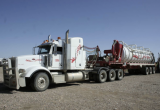 Oilfield Services Trucks & Trailers 9