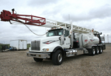 Oilfield Services Trucks & Trailers 8