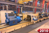 3 et 4 mars: Halliburton Carrollton, TX - Vente aux enchères de fermeture complète de l'usine 1