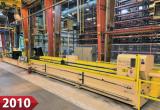 3 et 4 mars: Halliburton Carrollton, TX - Vente aux enchères de fermeture complète de l'usine 2