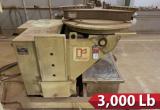 3 et 4 mars: Halliburton Carrollton, TX - Vente aux enchères de fermeture complète de l'usine 7