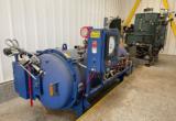3 et 4 mars: Halliburton Carrollton, TX - Vente aux enchères de fermeture complète de l'usine 8