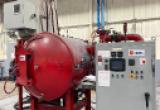 3 et 4 mars: Halliburton Carrollton, TX - Vente aux enchères de fermeture complète de l'usine 9