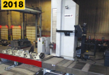 Complete CNC Machining, Laser Cutting, Fabricating & Welding Facility 9