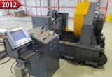 État de la salle d'exposition Machines-outils et équipement 4