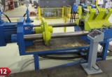 État de la salle d'exposition Machines-outils et équipement 5